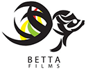 Betta Films Logo